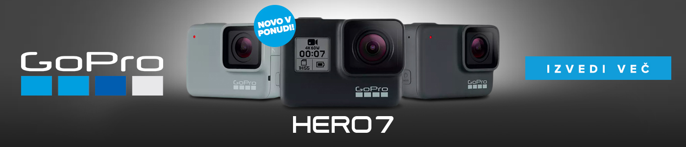 GoPro Polleo Sport
